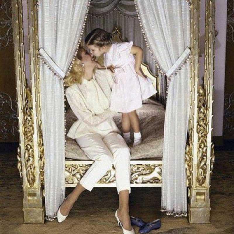 Интересные факты из жизни старшей дочери президента США Иванки Трамп