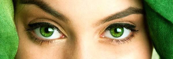 Какими магическими свойствами обладают люди с зелёными глазами