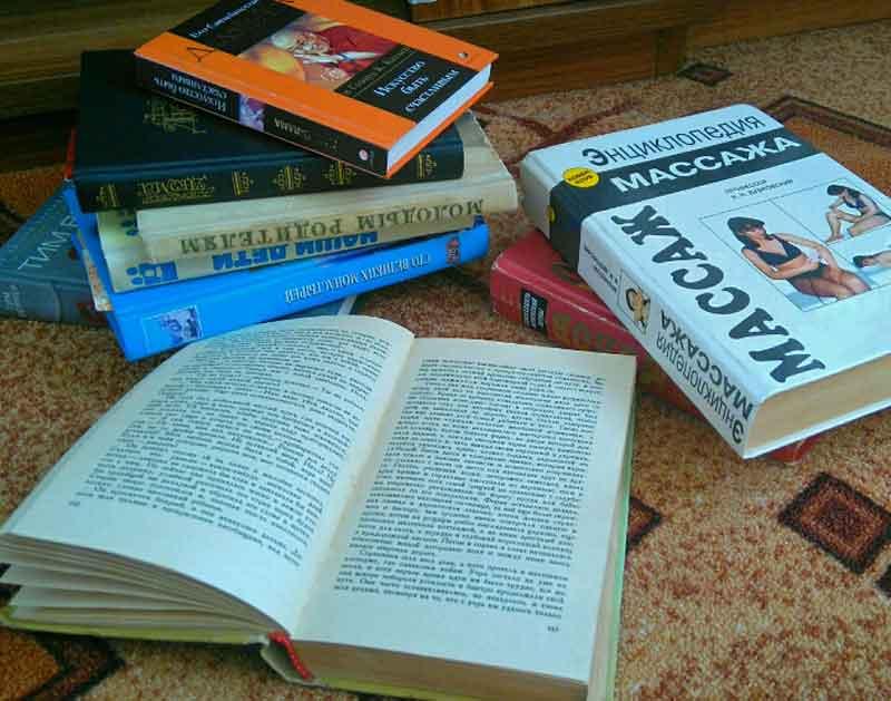 100 книг которые определенно стоит прочитать