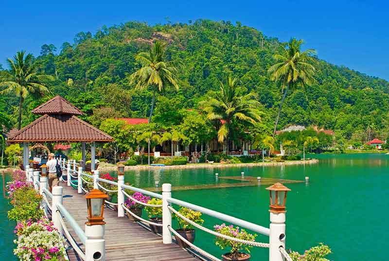 10 лучших мест для отдыха в Тайланде