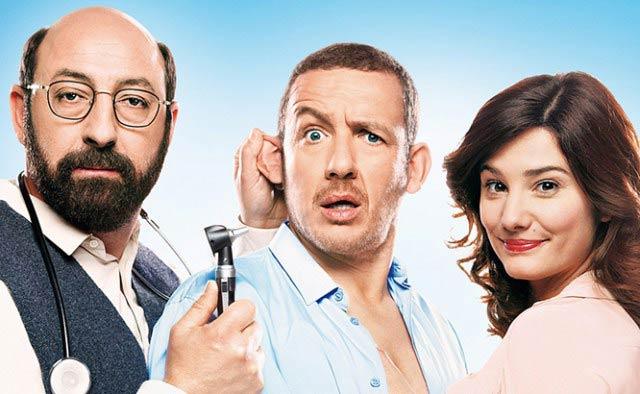 Лучшие французские комедии, которые заставят вас смеяться от души