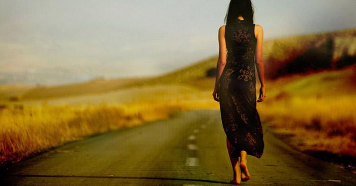Я не перестала любить тебя, я перестала бежать за тобой