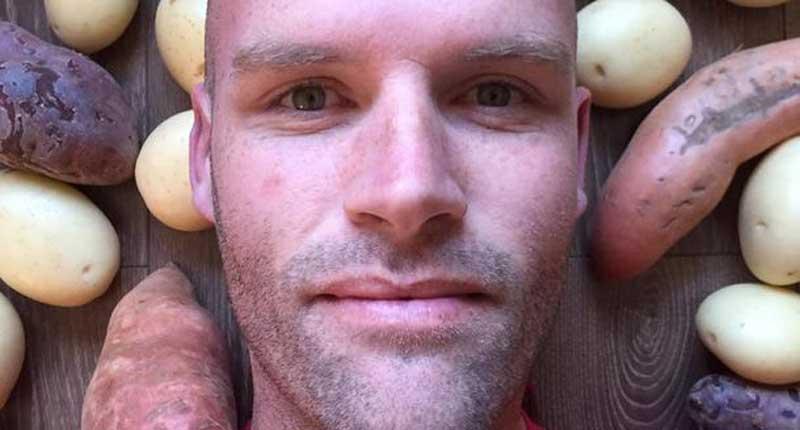 Что стало с австралийцем, который год питался только картошкой?
