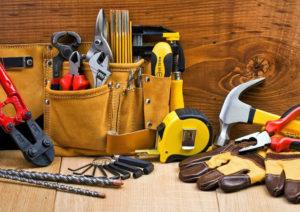 Зачем нужна программа для учета инструмента в сфере строительства?