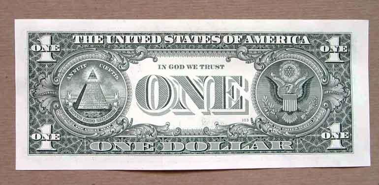 У вас дома есть купюры номиналом 1 доллар? Присмотритесь, некоторые из них могут стоить тысячи!