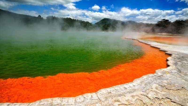 10 удивительных мест нашей планеты, от которых перехватывает дыхание!