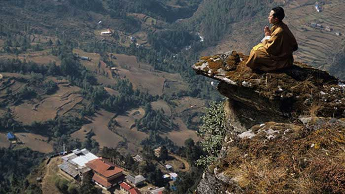 Советы от непальских мудрецов - Для долгой и здоровой жизни