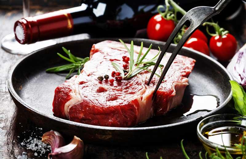 Секретный ингредиент для мягкости любого мяса!