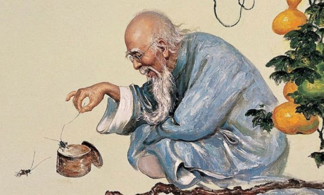 Притча о китайском мудреце, которая научит вас обращать внимание на хорошее!