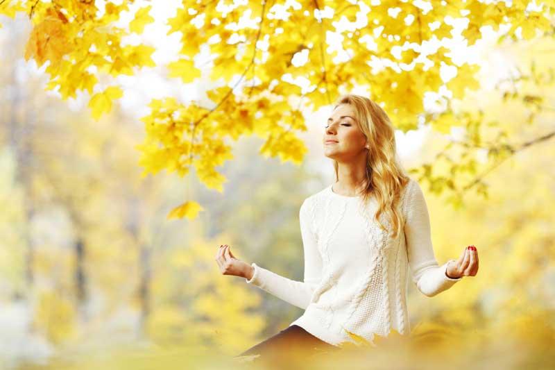 Как сделать свою осень невероятной