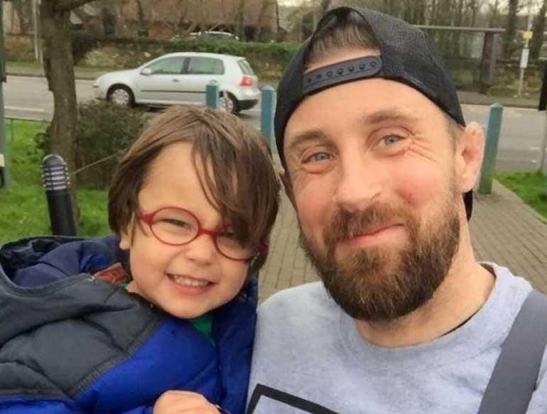 После трагической гибели сына отец написал 10 важных вещей, которые должен делать каждый родитель!
