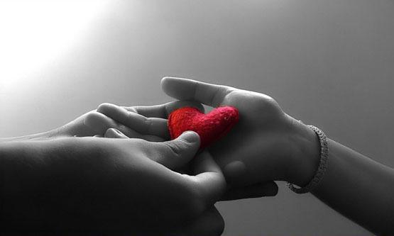 Интересная притча о Любви и Влюбленности