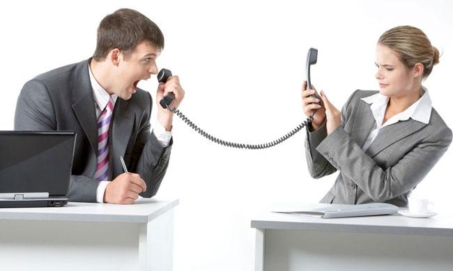 Люди в интернете рассказывают о своих самых ужасных клиентах