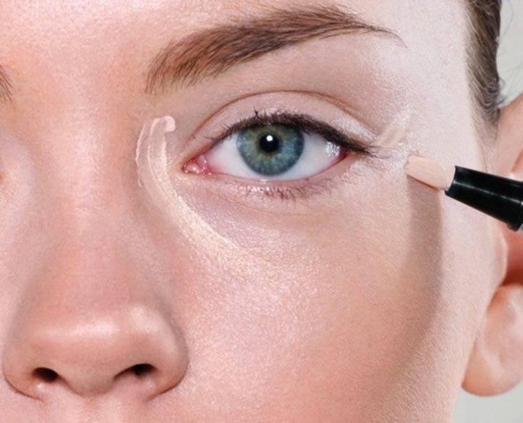 Несколько способов сделать глаза выразительнее