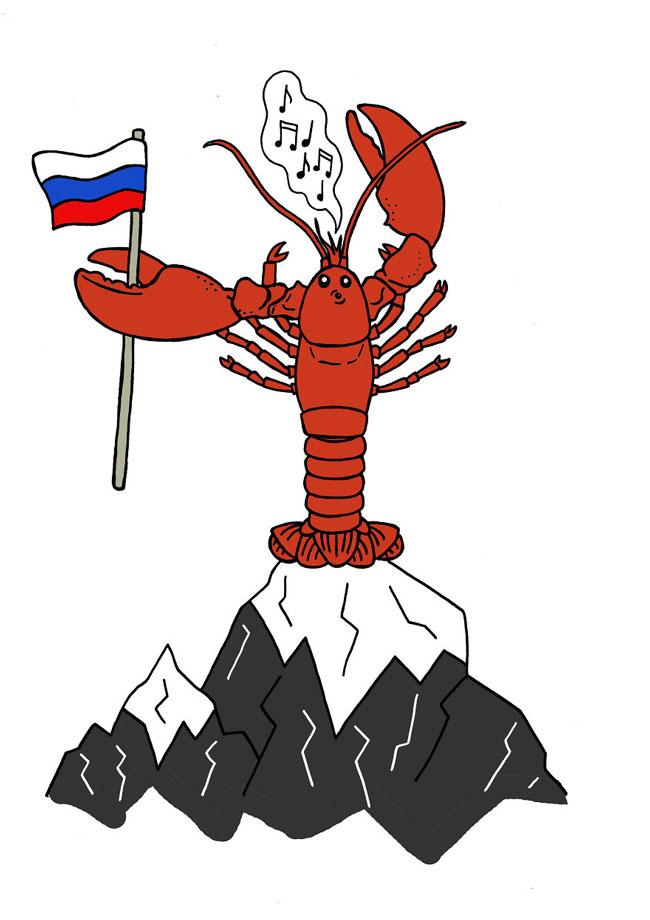 Почему вместо обеда русские убивают червяков: 10 поговорок глазами иностранцев