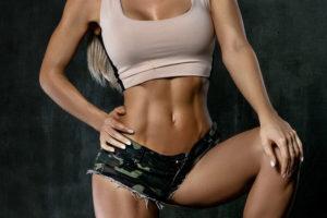 Как привести своё тело в порядок?