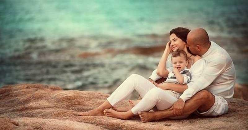 10 пунктов семейного устава, по которым мама всегда права