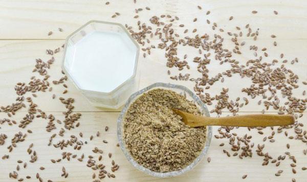 Семя льна — простой метод «генеральной уборки» кишечника