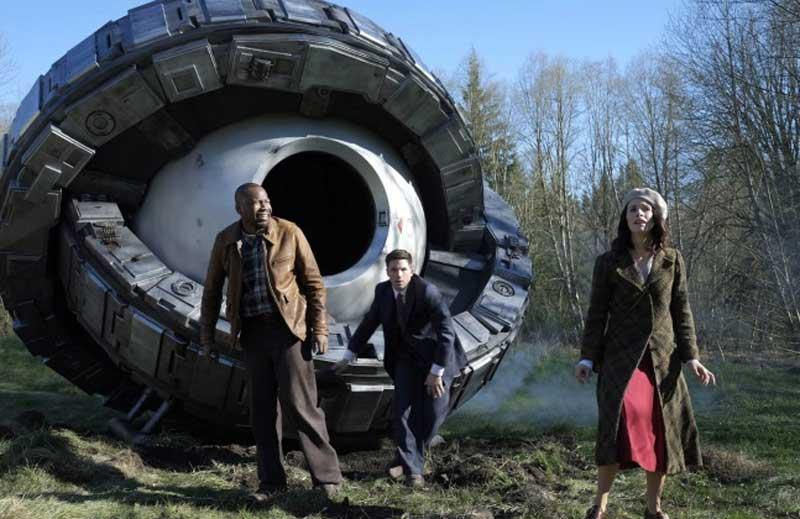 10 новых сериалов, которые спасут от осенней хандры