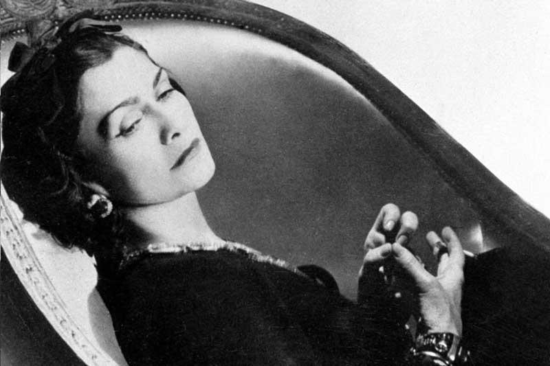 25 уроков жизни от самой Коко Шанель
