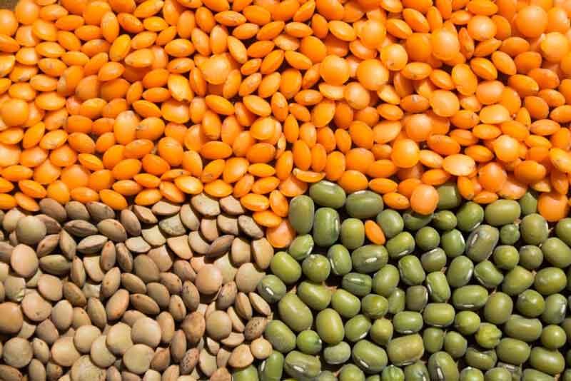 Эти 9 продуктов обязательны при дефиците железа и пониженном гемоглобине
