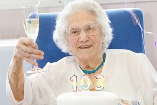 Подсказки для счастливой жизни от людей, которые прожили больше 100 лет