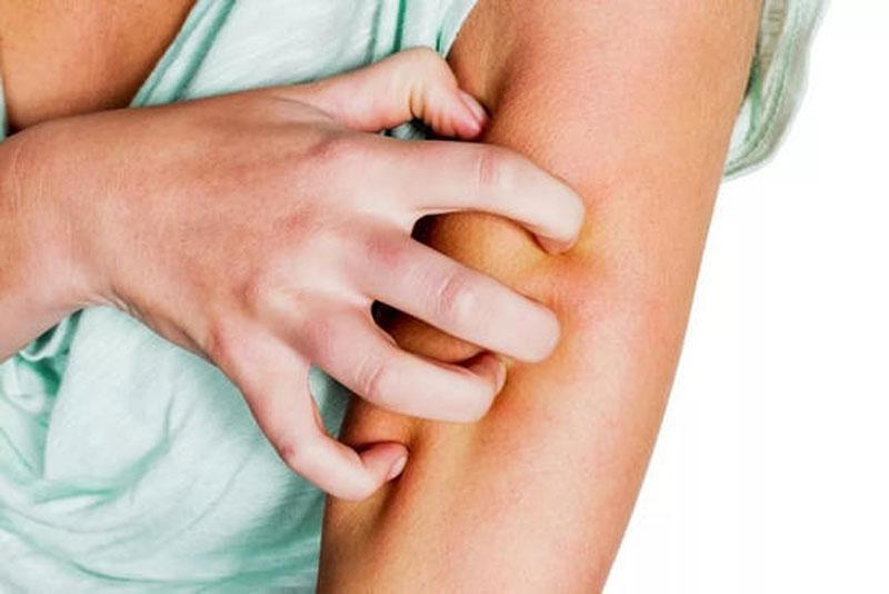 На этих участках Вашего тела нельзя ничего выщипывать, выдавливать и прокалывать!
