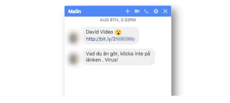 Это должен прочитать каждый! Новый вирус ломает ВСЕ компьютеры через Facebook!