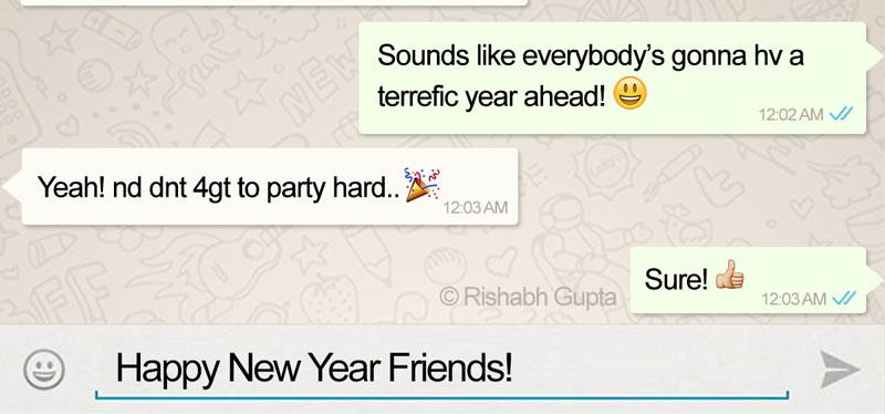 В WhatsApp добавили новую функцию, которую все так долго ждали