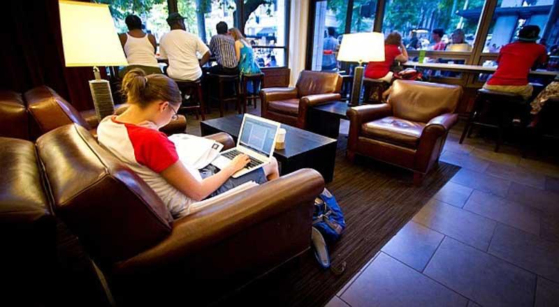 Опасность публичного Wi-Fi и способы защиты