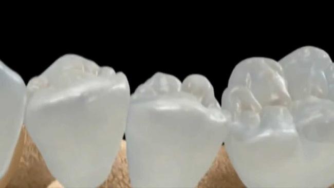Это прорыв! Стало возможным вырастить зубы в любом возрасте!