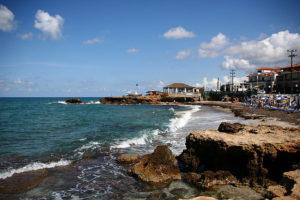 Поездка в Гувес (остров Крит)