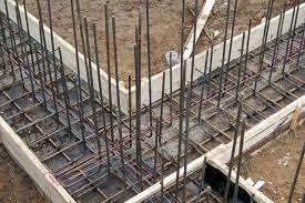 Арматура для строительных объектов