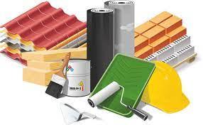 Классификация строительных материалов и их характеристики