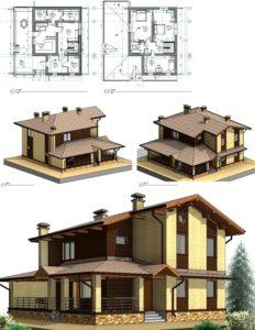 Проект дома: как сделать правильный выбор?